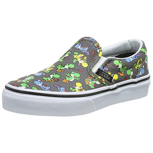 9659dc2e19 Nintendo Vans Shoes  Amazon.com