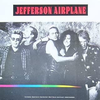 Jefferson Airplane Jefferson Airplane
