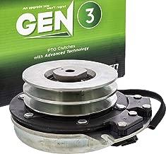 8TEN Gen 3 Electric PTO Clutch for Ariens Craftsman Grasshopper Snapper 388769 606242 388767 5218-67 7058925