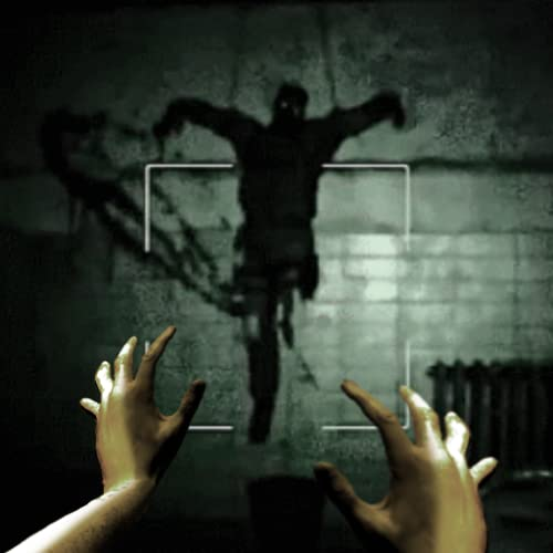 Horror Game: House of Damnation