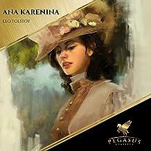 Anna Karenina (Spanish edition)