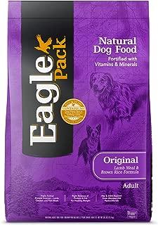 eagle pack holistic formula