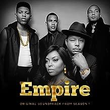Best empire: original soundtrack from season 2 Reviews