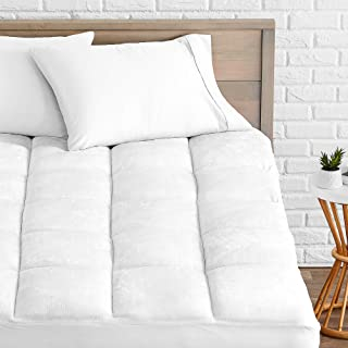 Best down alternative feather bed Reviews