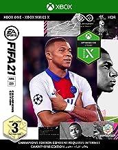 FIFA 21 Champions Edition (Xbox One/Xbox Series X) - UAE NMC Version