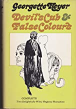 Devil's Cub & False Colors