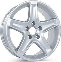 Best acura wheel rims Reviews