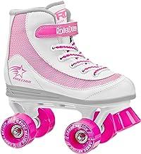 Roller Derby FireStar Youth - Patines de Patinaje para niña