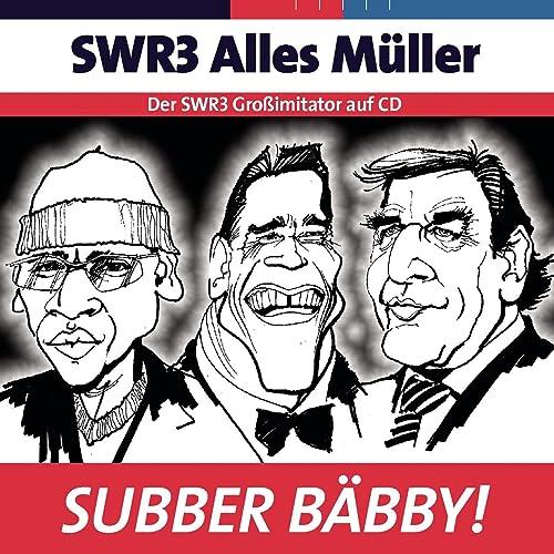 Swr3 Alles Müller Von Andreas Müller Bei Amazon Music Amazonde