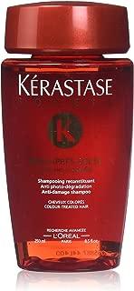 L'Oreal Kerastase Soleil Bain Apres Soleil Repairing Shampoo 250ml/8.5oz - for Softness and Lightness