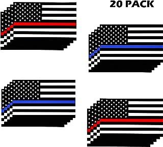 SKU5973 4 x Suffolk County Flag Vinyl Stickers Decals Window Car Van