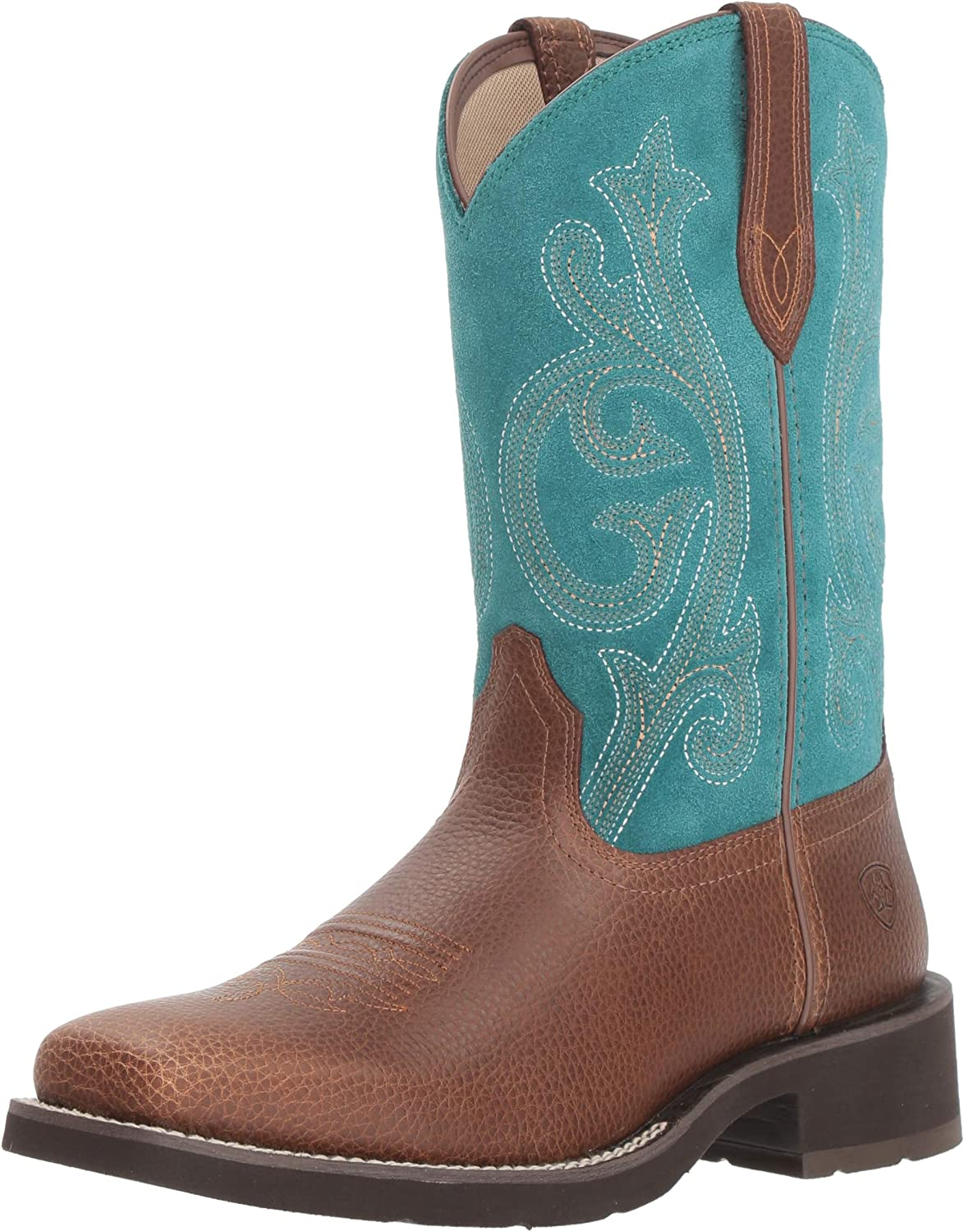 Ariat Women's PRIM pink Boot