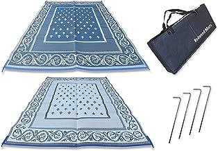 Best patio mat rug Reviews