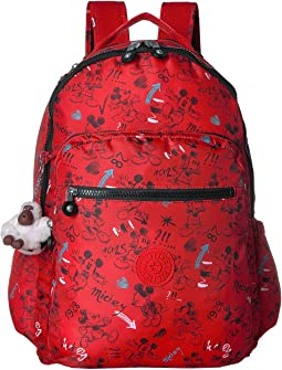 Disney Mickey Mouse Seoul Backpack