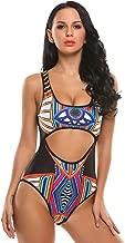 Best ankara print bathing suit Reviews