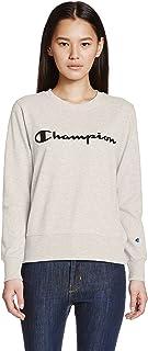 Champion 圆领 运动衫 CW-K015[女性]