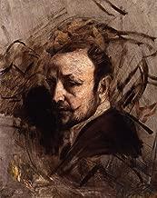 Giovanni Boldini Self Portrait 1892 Gallerie dArte Moderna e Contemporanea di Ferrara 30