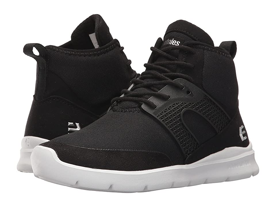 etnies Beta (Black/White) Women