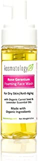 Best a kin rose and geranium cleanser Reviews