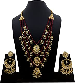 Best bridal gold necklace designs india Reviews
