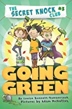 Going Green (The Secret Knock Club Book 3)