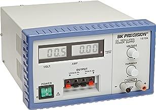 B&K Precision 1670A Triple Output Digital Display DC Power Supply, 30V, 3A