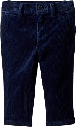 Ralph Lauren Baby - Stretch Cotton Corduroy Pants (Infant)