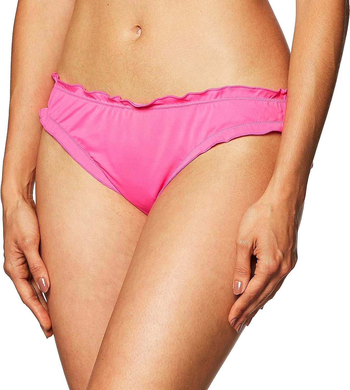 Smart  Sexy Women's Swim Secret Ruffled and Ruched Back Bikini