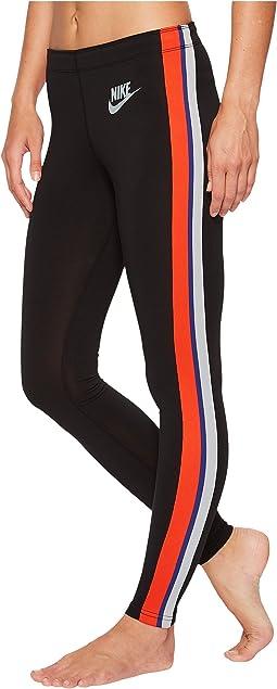 Nike - Sportswear Leg-A-See Legging