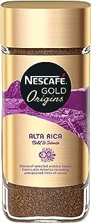 Nescafe Gold Origins Alta Rica Instant Soluble Coffee, 100g