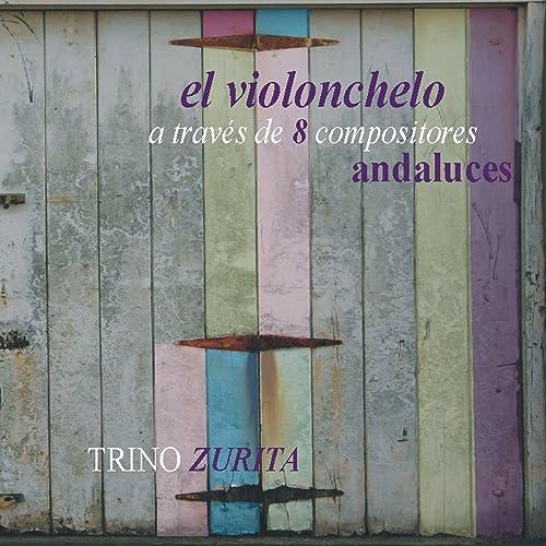 Amazon.com: Suite para Violonchelo Sólo: I. Preludio: Trino ...