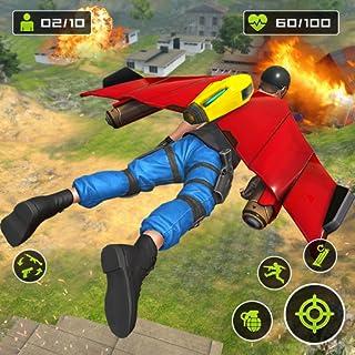 Jetpack Héroe FPS Tirador: Gratis Disparo Juego: Amazon.es: Appstore para Android