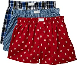 Tommy Hilfiger - Cotton Classics Woven Boxers