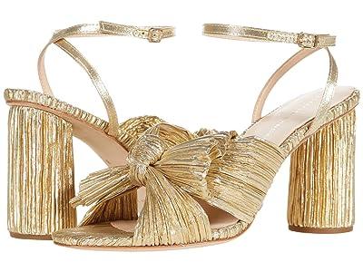 Loeffler Randall Camellia (Gold) Women