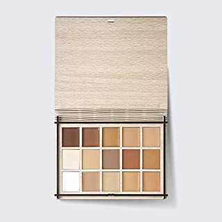 Max Touch Touch Wood Contour & Conceal Professional Palette MT-2510
