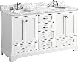 Best 60 double sink countertop Reviews