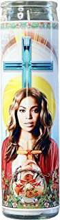 My Pen15 Club Beyonce Celebrity Prayer Candle