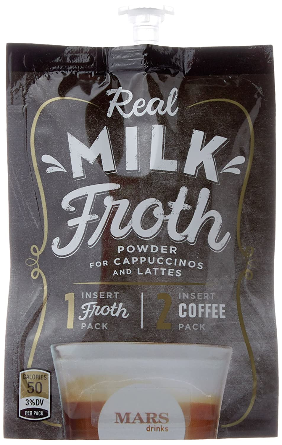 Mars Flavia Ranking TOP10 Alterra Real Milk Original 72 Froth Max 50% OFF Formerl Count