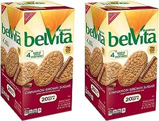 Best belvita brown sugar cinnamon biscuits Reviews