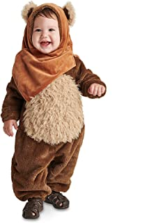 Star Wars Ewok Costume for Baby