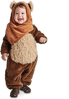 Ewok Costume for Baby Multi