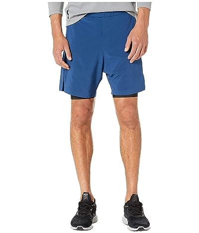 RYU Interval Shorts (Cerulean) Men