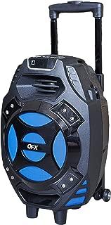 QFX PBX-61081BT/BL Portable Bluetooth Party Speaker
