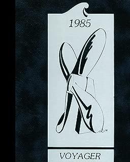 (Reprint) 1985 Yearbook: Mariner High School, Everett, Washington