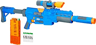 Star Wars Rogue One NERF Captain Cassian Andor Deluxe Blaster Exclusive Roleplay Toy