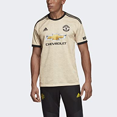 Manchester United Away Camiseta para hombre - 2019/20