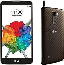 LG Stylo 2 Plus K550 4G LTE 16GB Stylus & Fingerprint Smartphone 5.7