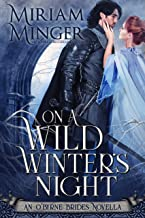 On A Wild Winter's Night (The O'Byrne Brides Book 4)