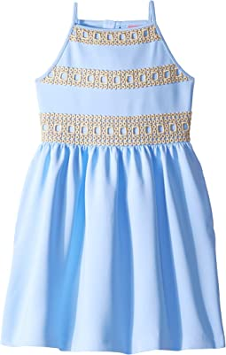 Elize Dress (Toddler/Little Kids/Big Kids)