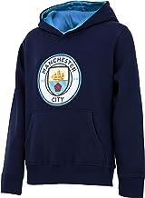 Manchester City Sudadera Colección Oficial - Talla niño